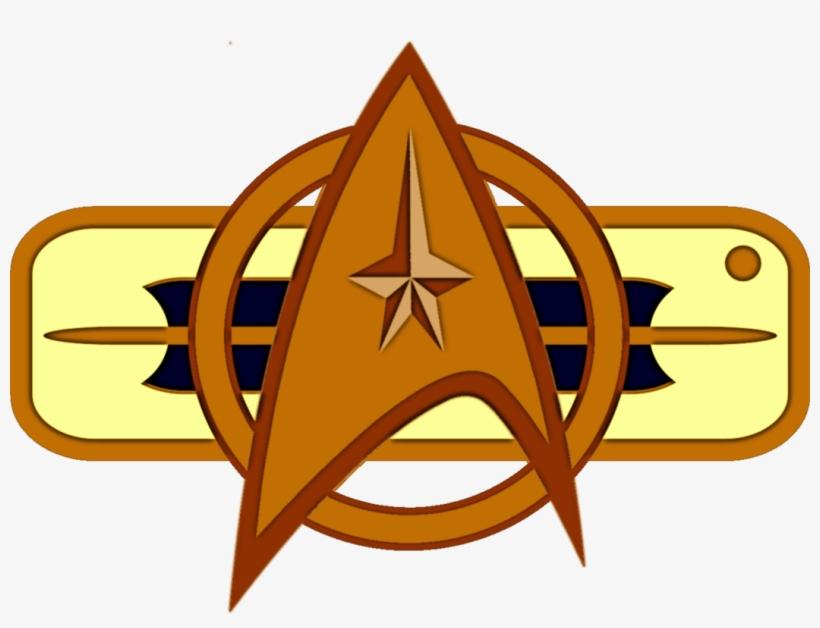 Star Trek Ship Clipart.