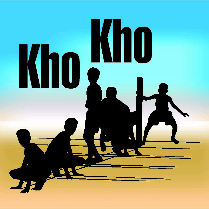 Kho kho clipart 6 » Clipart Station.