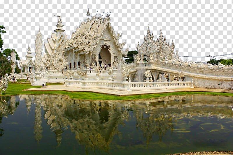Wat Phra That Doi Suthep Wat Rong Khun Chiang Rai Temple.