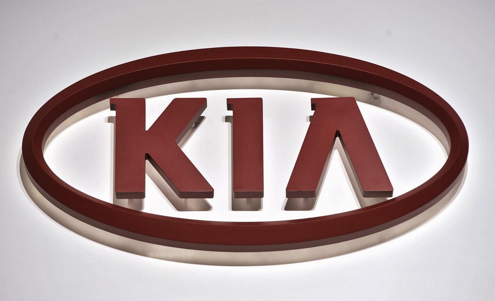 Kia Logo, Kia Car Symbol Meaning and History.