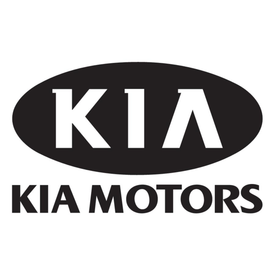 Kia Logo clipart.