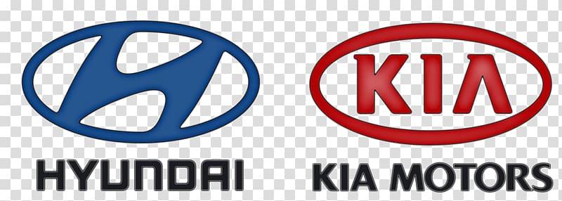 Hyundai and Kia logos, Kia Motors Car Hyundai Kia Sportage.