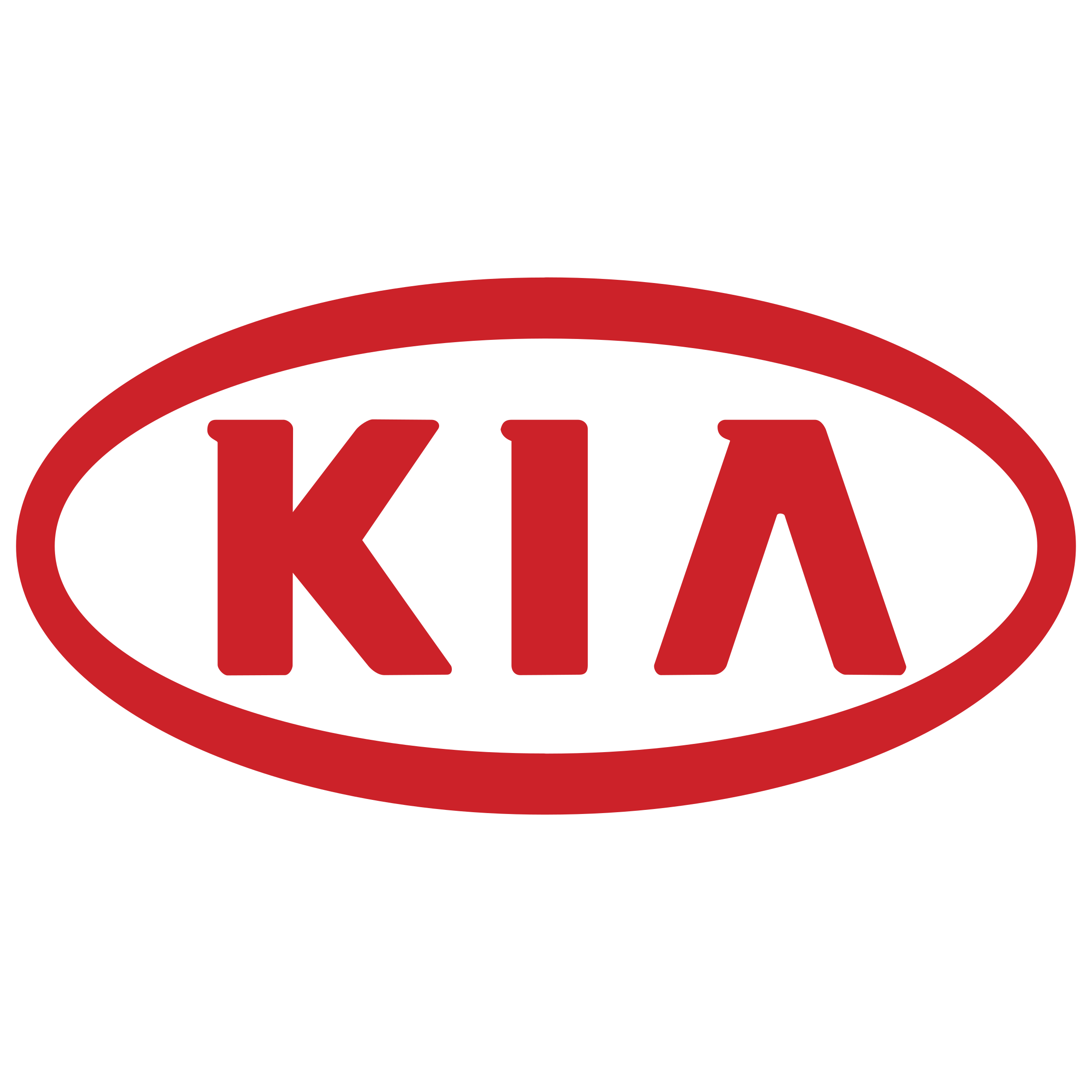 Kia Logo PNG Transparent & SVG Vector.