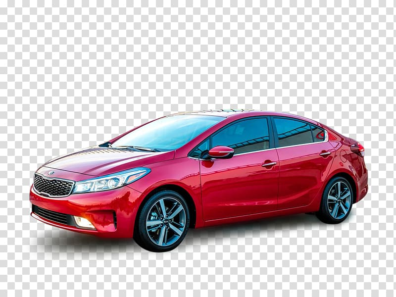Kia Motors Compact car Kia Cerato, kia transparent.