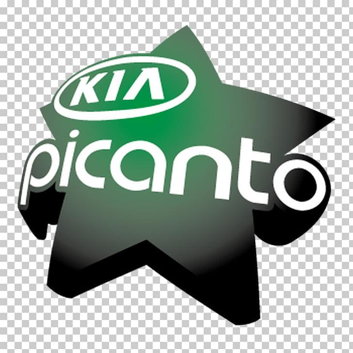 Kia Motors Car Logo Kia Picanto Dream.