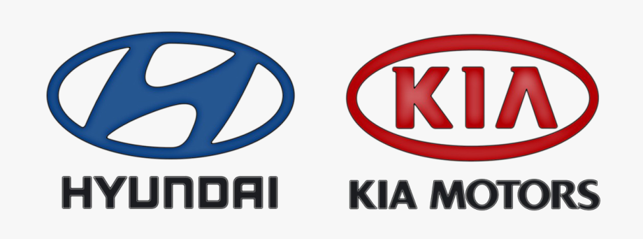Car Motors Hyundai Sportage Logo Kia Transparent Clipart.