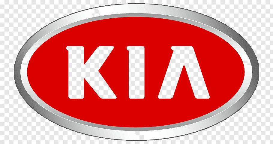 Kia logo, Kia Soul Kia Motors Car, Kia Logo HD free png.