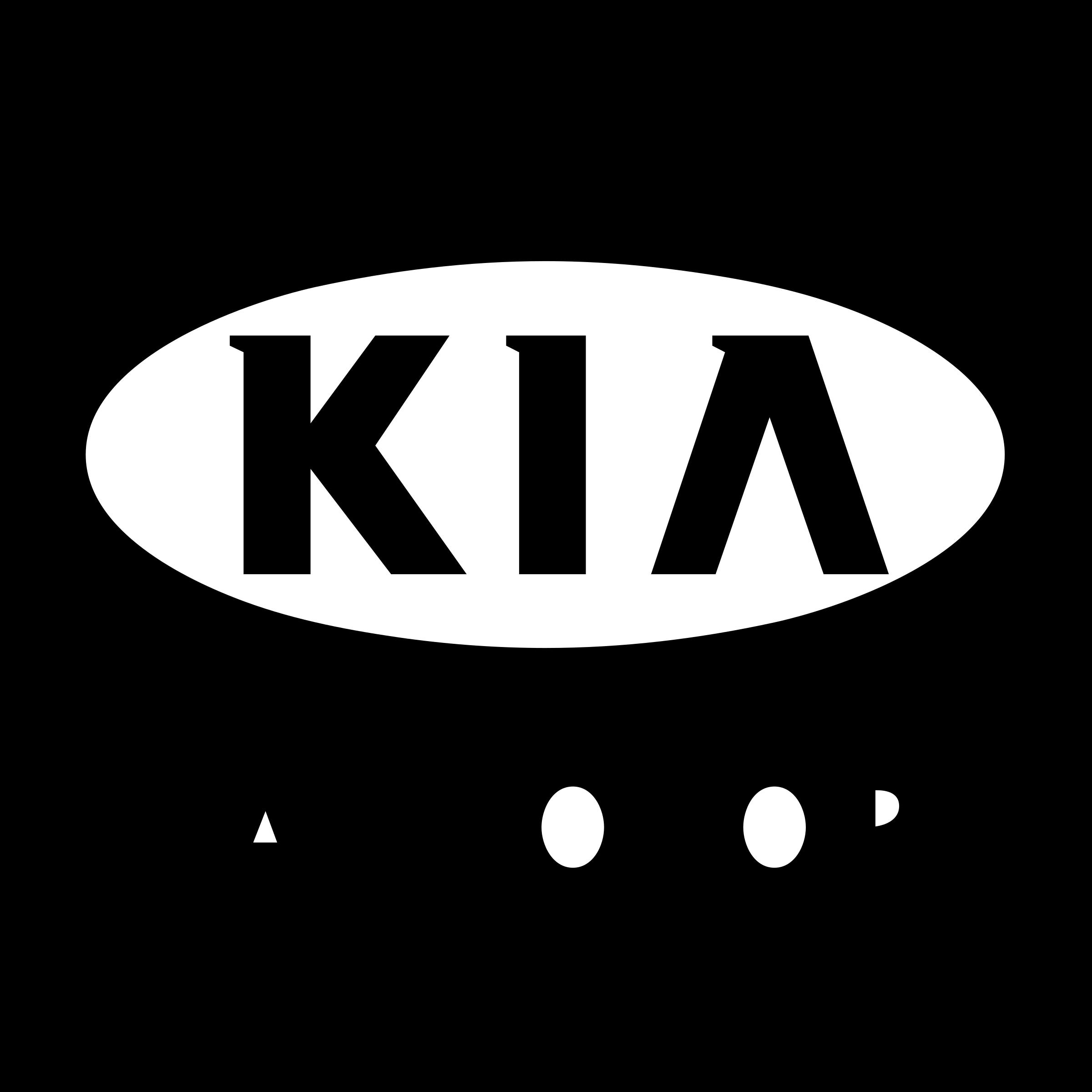 Kia Motors Logo PNG Transparent & SVG Vector.