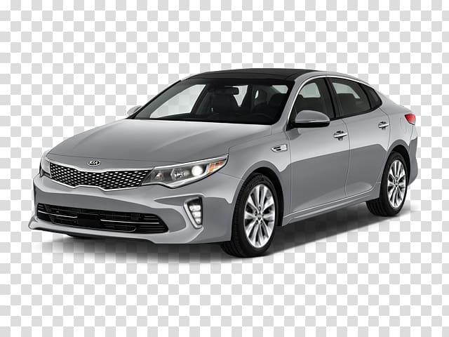 Kia Optima Hybrid Car Kia Motors 2018 Kia Optima SX Turbo.