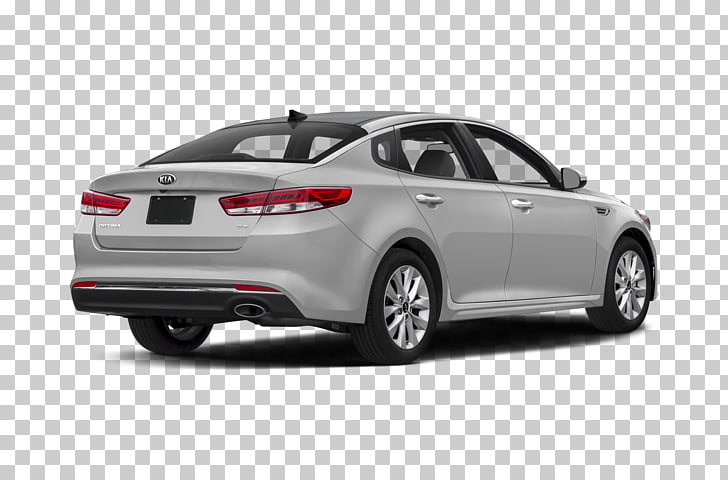 Kia Motors Car 2018 Kia Optima EX 2018 Kia Optima LX Turbo.