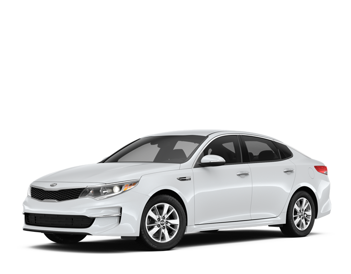 2018 Kia Optima Info & Specifications.
