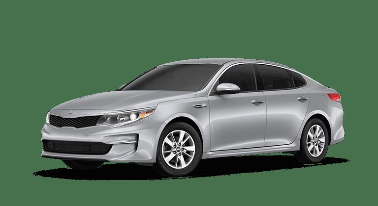 2018 Kia Optima Info & Specifications.