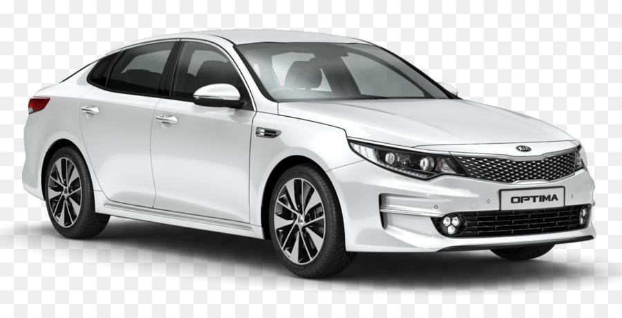 2018 Kia Optima Family Car png download.