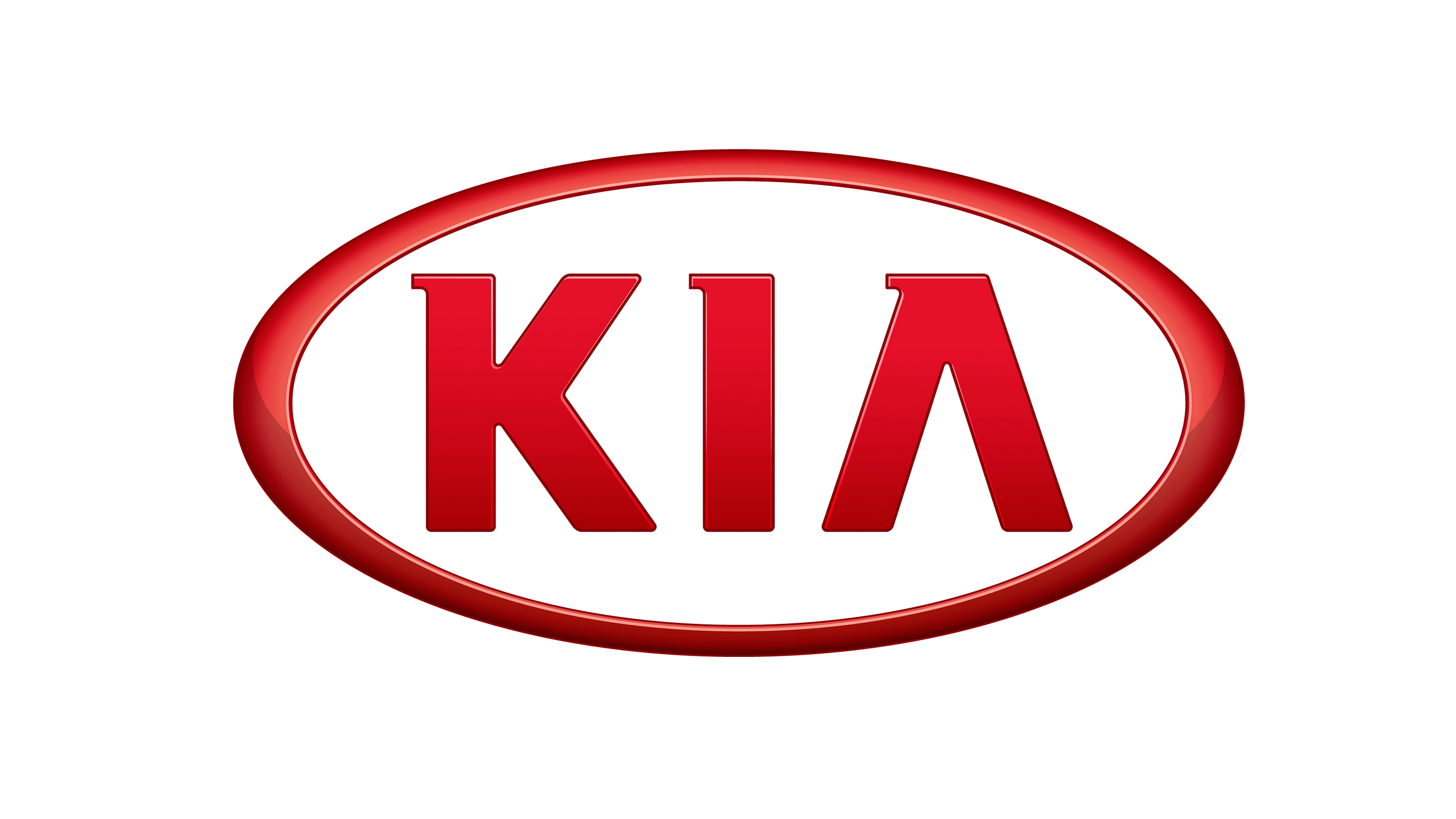 Car Logo Kia transparent PNG.