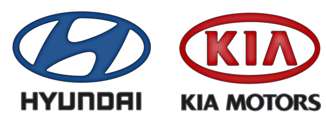 Kia Logo PNG Transparent Image.