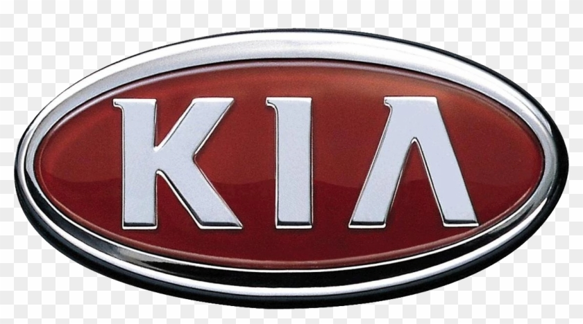 Kia Logo Transparent, HD Png Download.