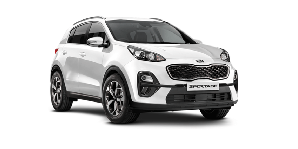 Drive a Kia Sportage for Uber from $319 per week.