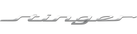 Kia stinger logo download free clipart with a transparent.