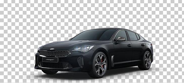 2018 Kia Stinger Kia Motors Car PNG, Clipart, 2018 Kia Stinger.
