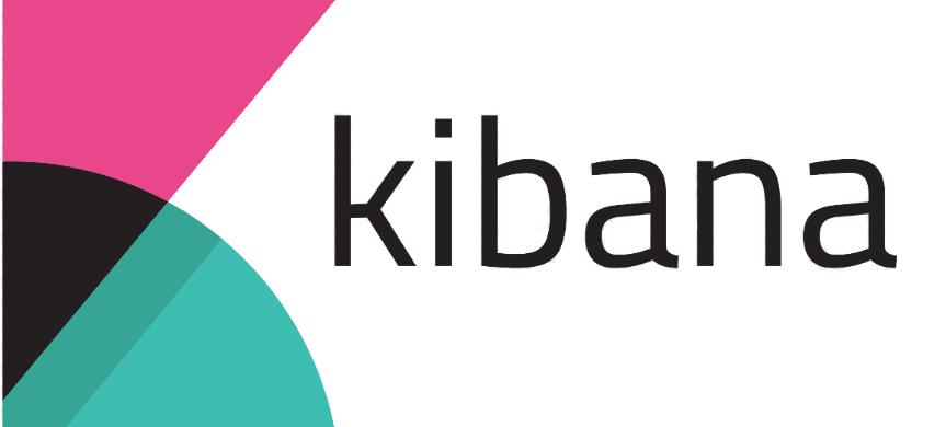 Kibana Logo.