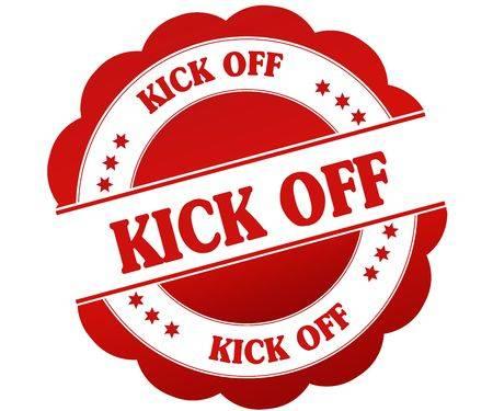 1,100 Kick Off Stock Illustrations, Cliparts And Royalty Free Kick.