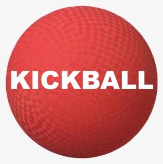 Free Kickball Clip Art with No Background.