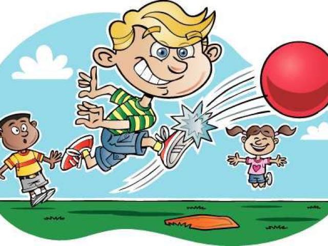 Kickball clipart, Kickball Transparent FREE for download on.