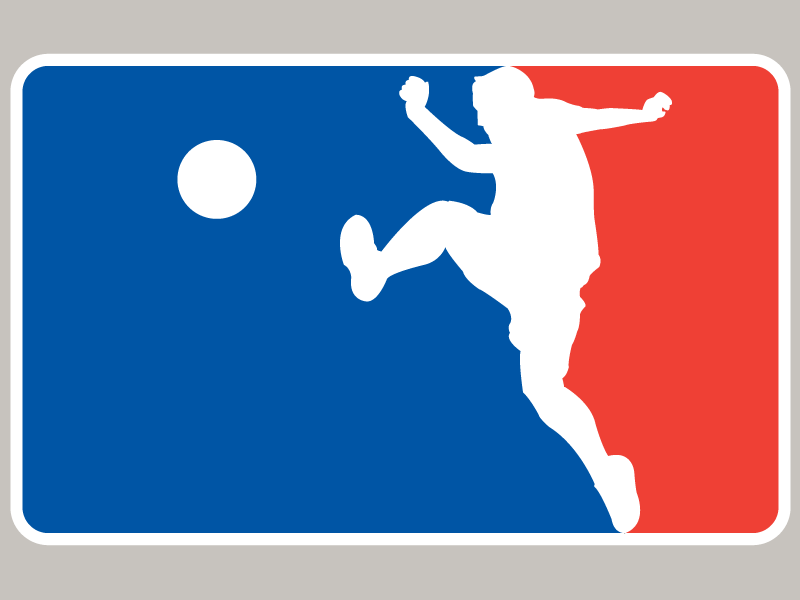 Kickball Logo WIP by Burton Parker on Dribbble.