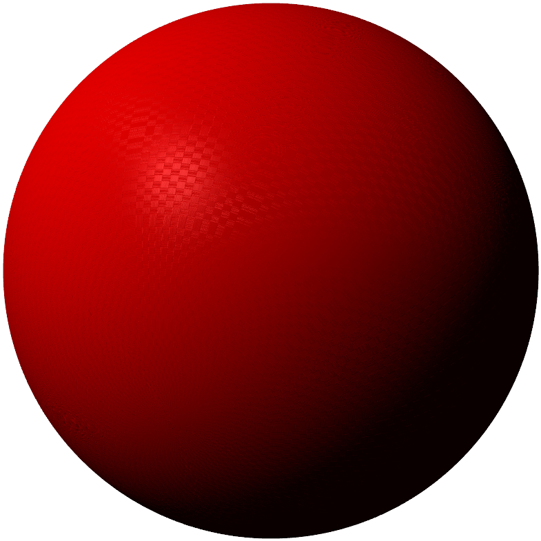 HD Kickball Ball Png Transparent , Png Download.