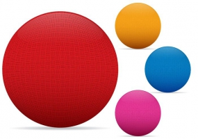 Dodgeball silhouette free vector graphic art free download (found.