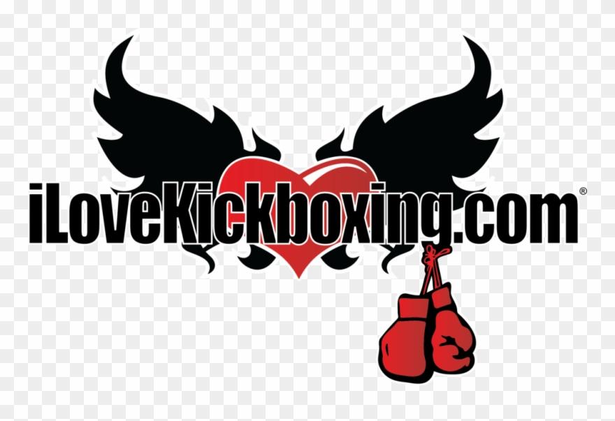 Love Kickboxing Logo Png Clipart (#1009369).