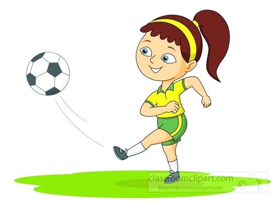 Soccer Clipart Images Boy With Ball Size From Pics Plantt Amusing.