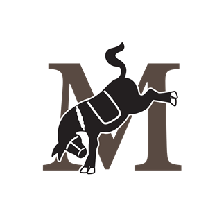 Kicking Mule clipart, cliparts of Kicking Mule free download (wmf.