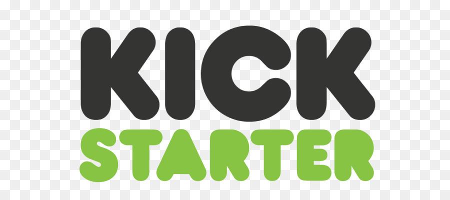 Kickstarter Logo png download.