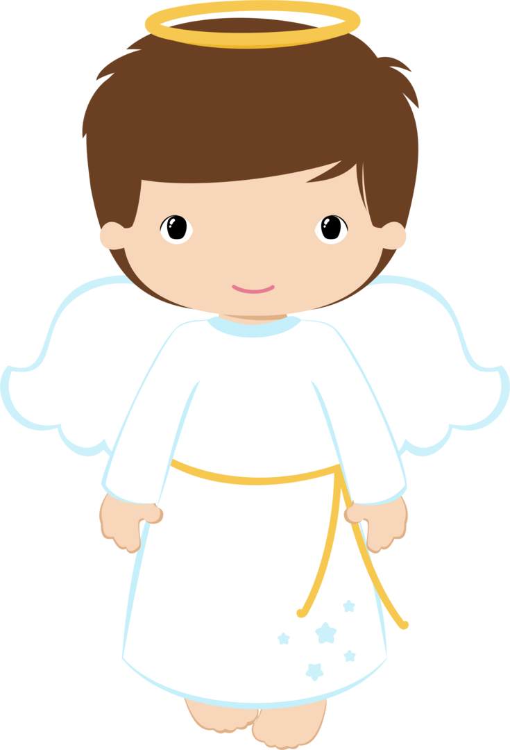 Clipart boy angel, Clipart boy angel Transparent FREE for.