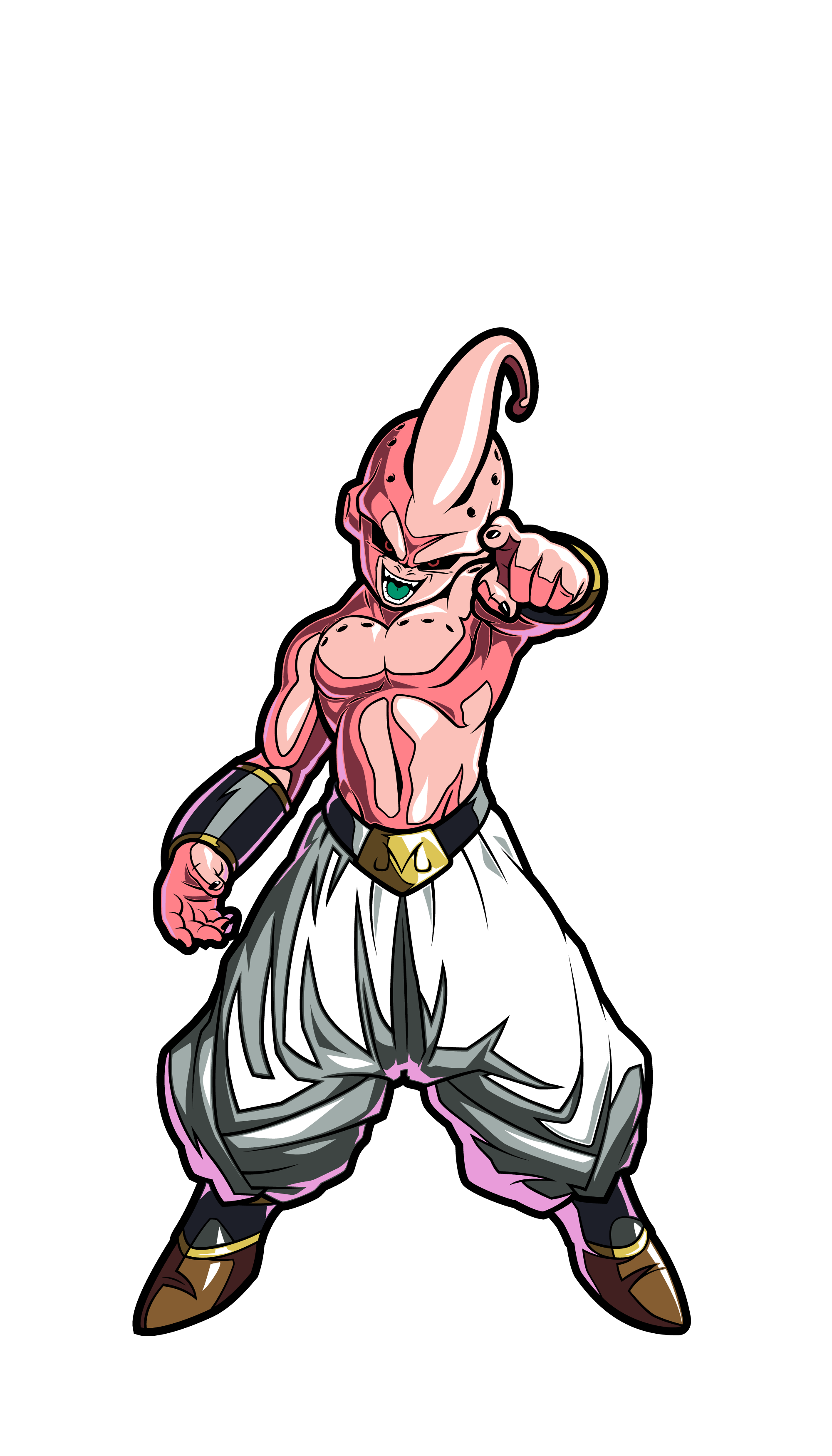 Kid Buu Png, png collections at sccpre.cat.