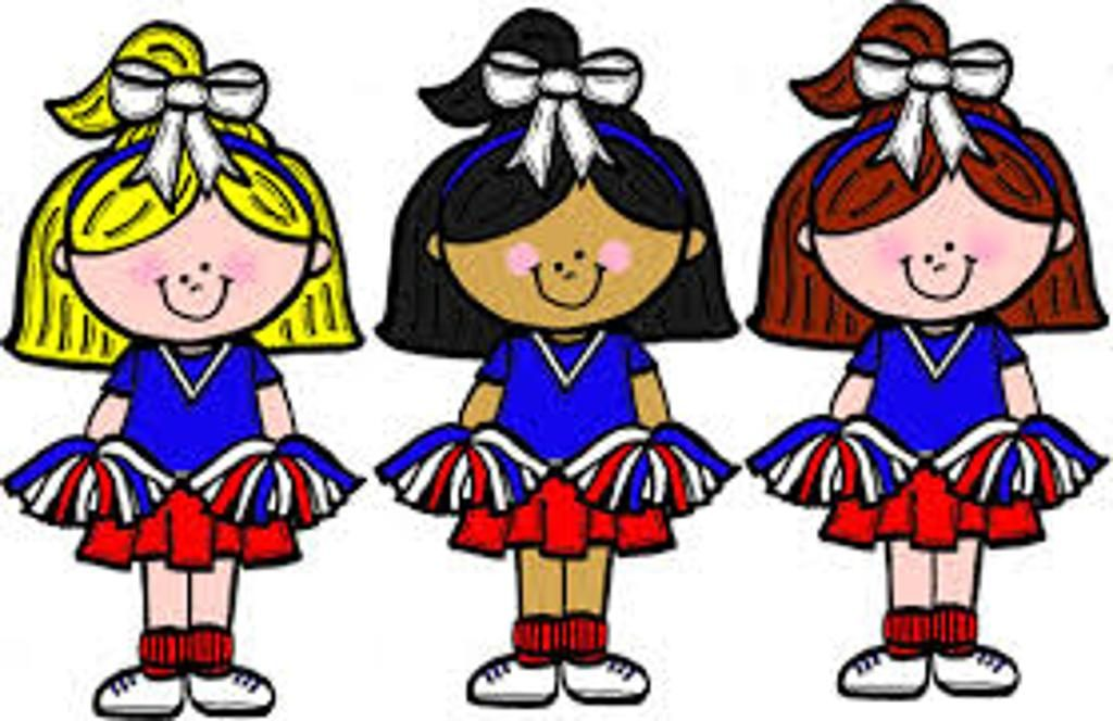 Cheer clipart child, Picture #344576 cheer clipart child.