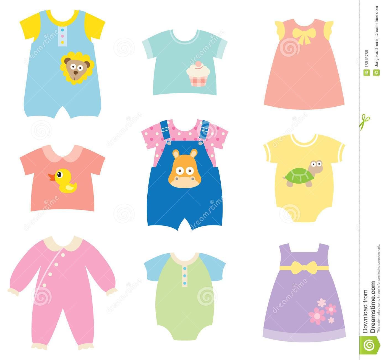 Kids clothes clipart images 6 » Clipart Portal.