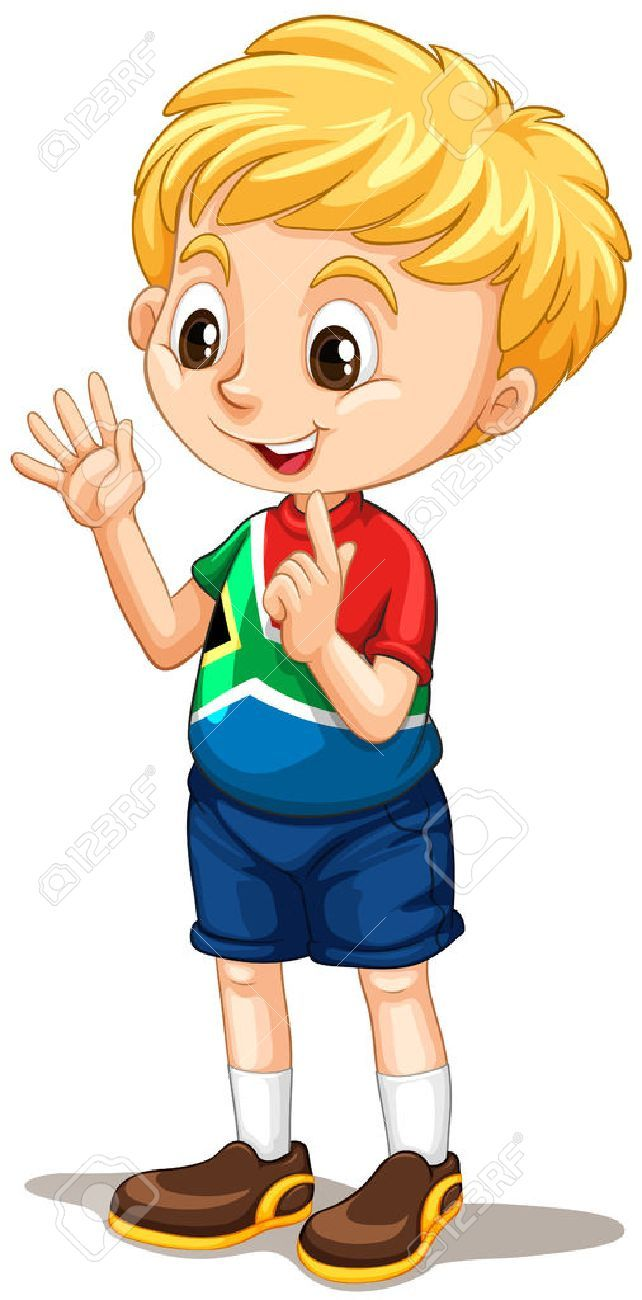 Kid counting clipart » Clipart Portal.
