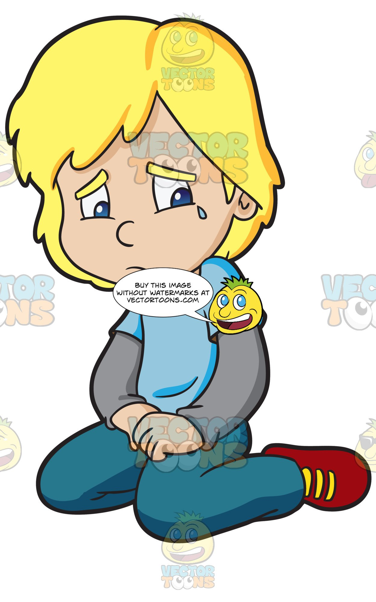 Crying clipart cry kid, Crying cry kid Transparent FREE for.
