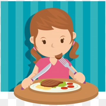 Kid Eating Png, Vector, PSD, and Clipart With Transparent Background.