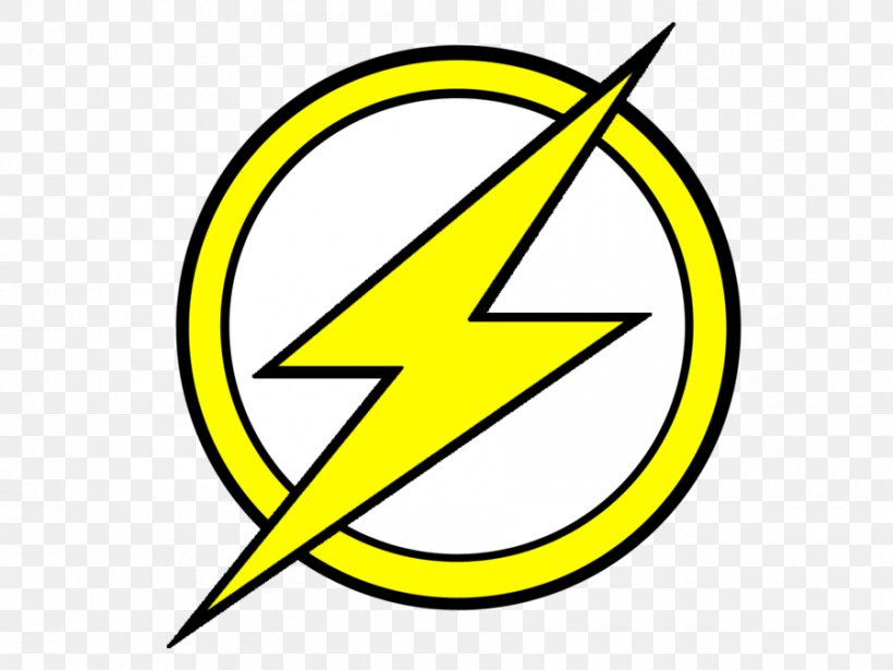The Flash Wally West Kid Flash Logo, PNG, 900x675px, Flash.
