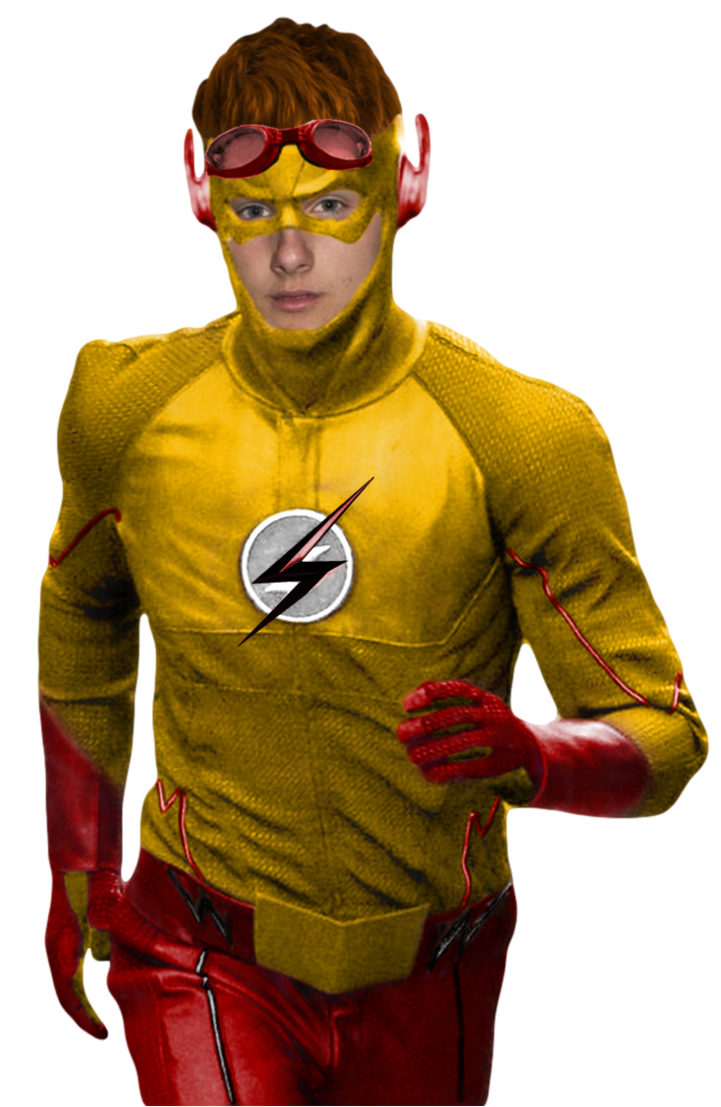 Kid Flash Png (108+ images in Collection) Page 1.