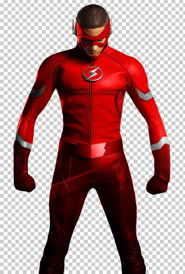 The Flash Wally West Kid Flash PNG, Clipart, Art, Artist, Costume.