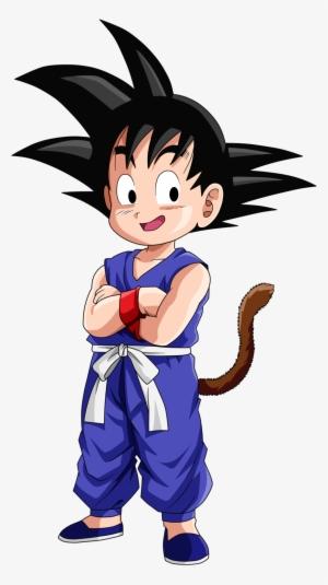 Kid Goku PNG & Download Transparent Kid Goku PNG Images for Free.