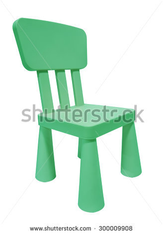 Showing post & media for Cartoon plastic chair.