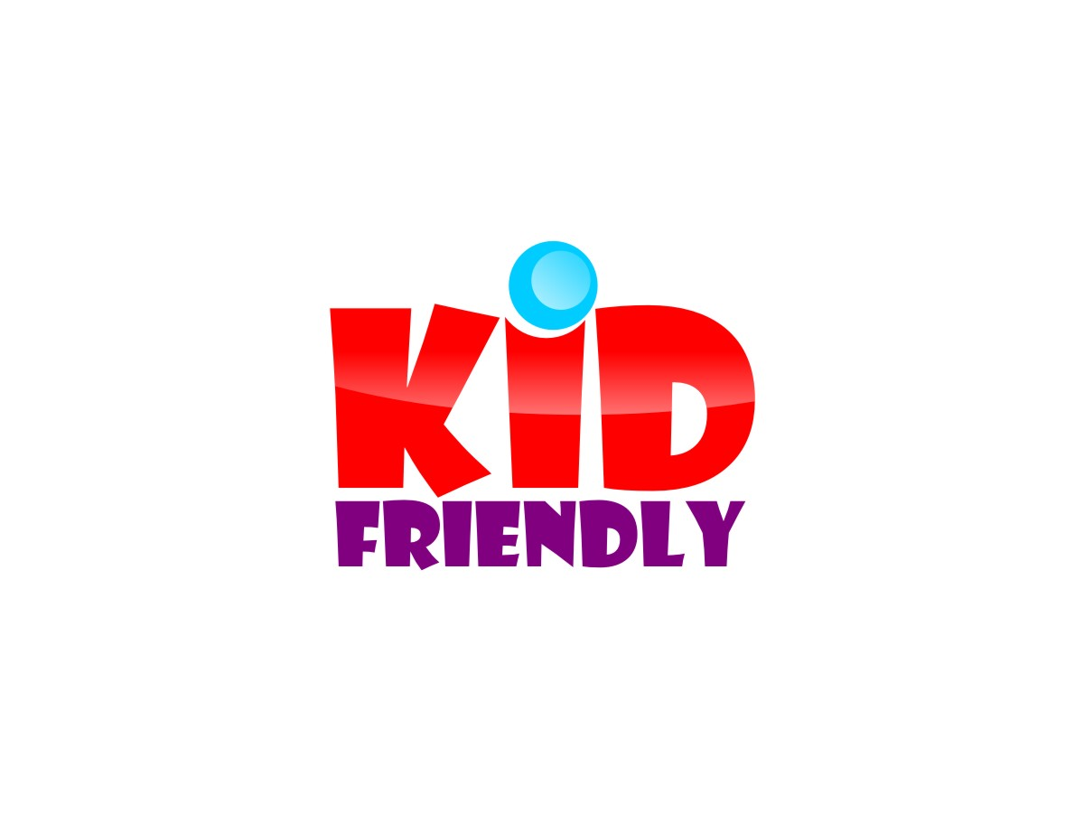 Graphic Design Logo Design for Kid.