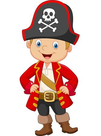 2,966 Pirate Boy Cliparts, Stock Vector And Royalty Free Pirate Boy.