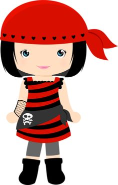 Kid pirate clipart 3 » Clipart Station.