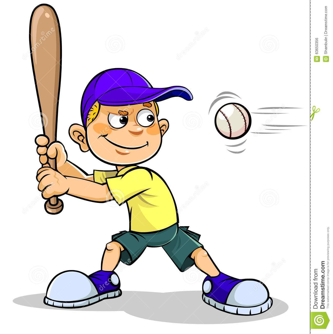 Kids playing baseball clipart 2 » Clipart Station.